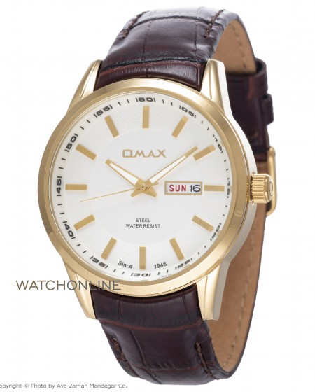 خرید ساعت مردانه اوماکس ، زیرمجموعه Perpetual 35SVG65I