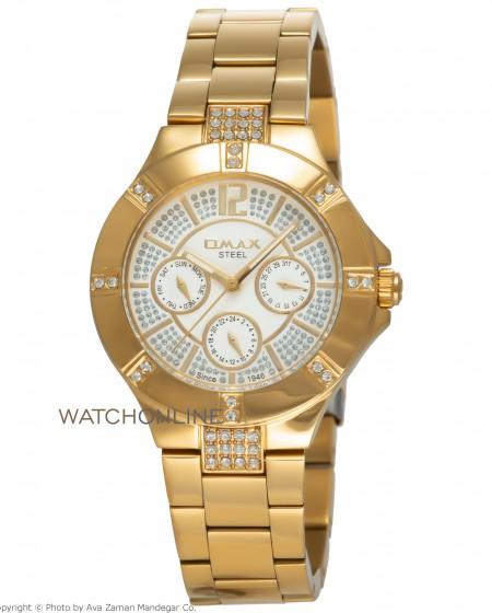 خرید ساعت زنانه اوماکس ، زیرمجموعه Perpetual 48SMG31I