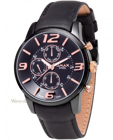 خرید ساعت مردانه اوماکس ، زیرمجموعه Perpetual 22SLM22O