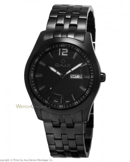 خرید ساعت مردانه اوماکس ، زیرمجموعه Perpetual 80SMM22I