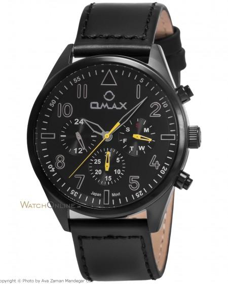 خرید ساعت مردانه اوماکس ، زیرمجموعه Perpetual 71SMM22A