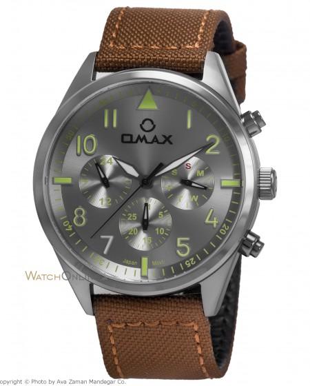 خرید ساعت مردانه اوماکس ، زیرمجموعه Perpetual 71SMN99A