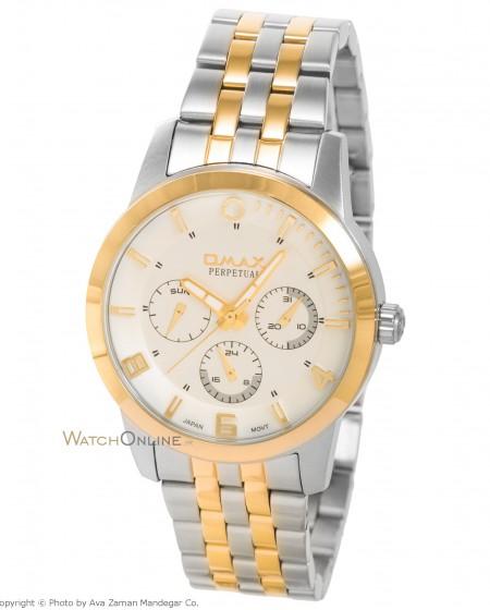 خرید ساعت زنانه اوماکس ، زیرمجموعه Perpetual 86SMT61I