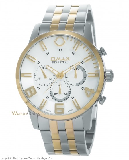 خرید ساعت مردانه اوماکس ، زیرمجموعه Perpetual 88SMT61I