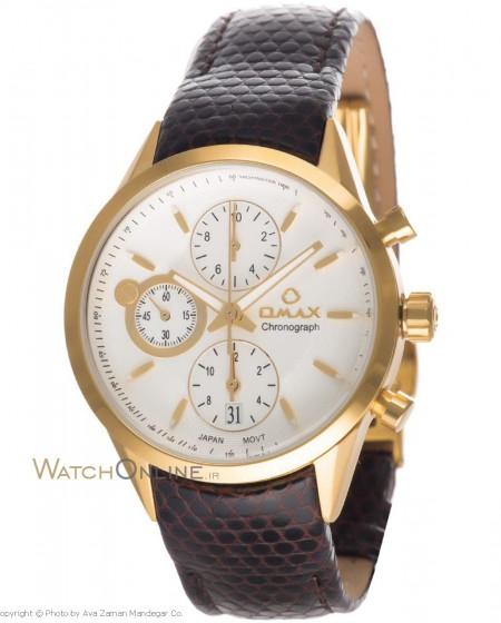 خرید ساعت زنانه اوماکس ، زیرمجموعه Masterpiece ML09G65I