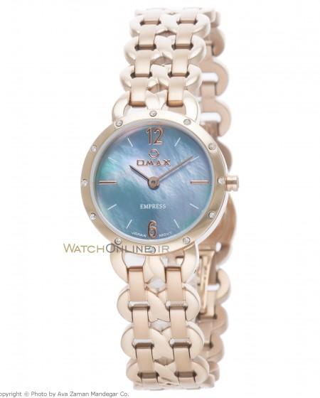 خرید ساعت زنانه اوماکس ، زیرمجموعه Empress EM03R48I