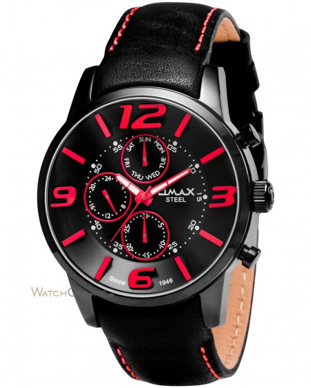 خرید ساعت مردانه اوماکس ، زیرمجموعه Perpetual 22SLM22P