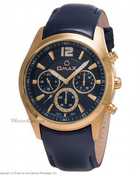خرید ساعت مردانه اوماکس ، زیرمجموعه Perpetual 76SMG44I