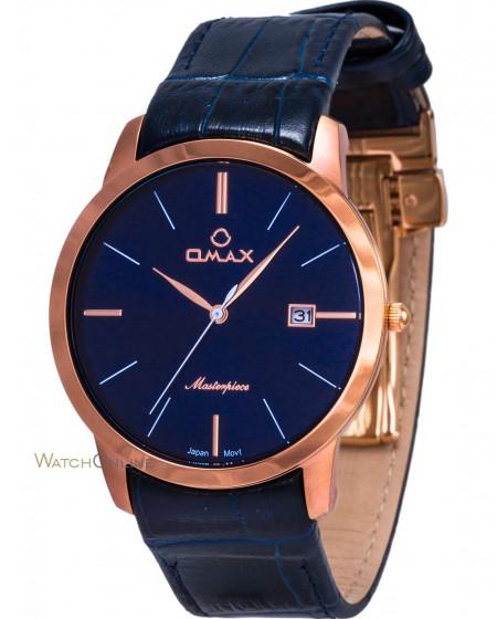 خرید ساعت مردانه اوماکس ، زیرمجموعه Masterpiece MG01R44I