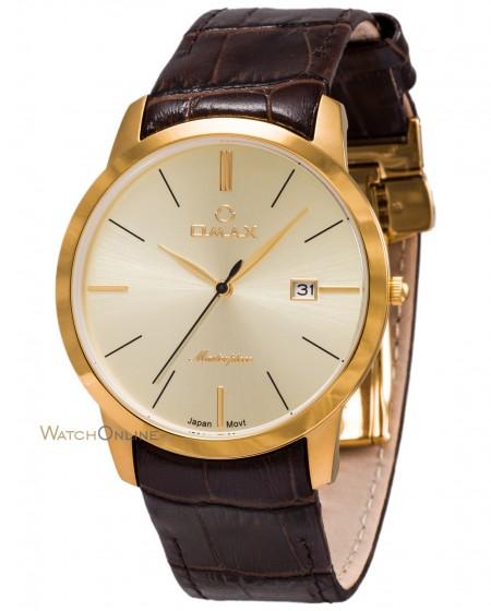 خرید ساعت مردانه اوماکس ، زیرمجموعه Masterpiece MG01G15I