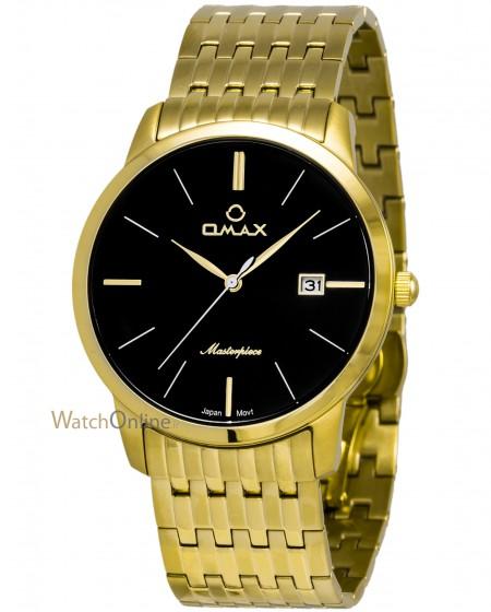 خرید ساعت مردانه اوماکس ، زیرمجموعه Masterpiece MG02G21I