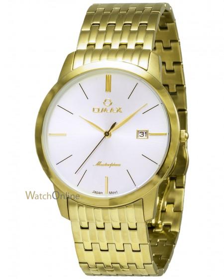 خرید ساعت مردانه اوماکس ، زیرمجموعه Masterpiece MG02G61I