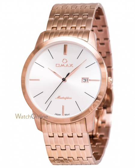 خرید ساعت مردانه اوماکس ، زیرمجموعه Masterpiece MG02R68I