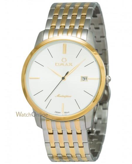 خرید ساعت مردانه اوماکس ، زیرمجموعه Masterpiece MG02T6TI