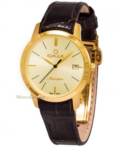خرید ساعت زنانه اوماکس ، زیرمجموعه Masterpiece ML01G15I