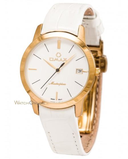 خرید ساعت زنانه اوماکس ، زیرمجموعه Masterpiece ML01G33I