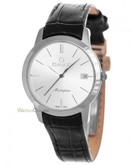 خرید ساعت زنانه اوماکس ، زیرمجموعه Masterpiece ML01P62I
