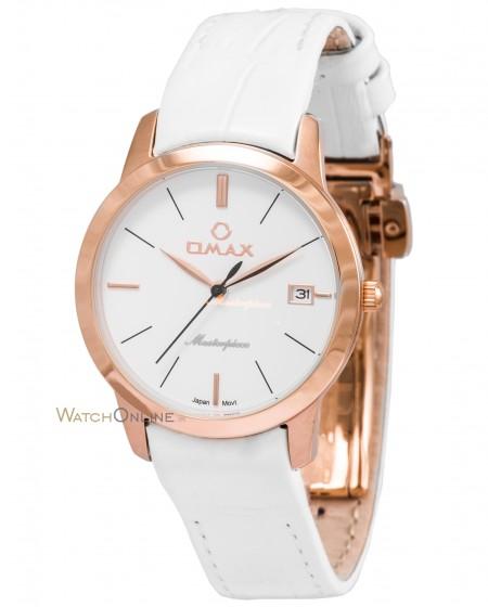 خرید ساعت زنانه اوماکس ، زیرمجموعه Masterpiece ML01R33I