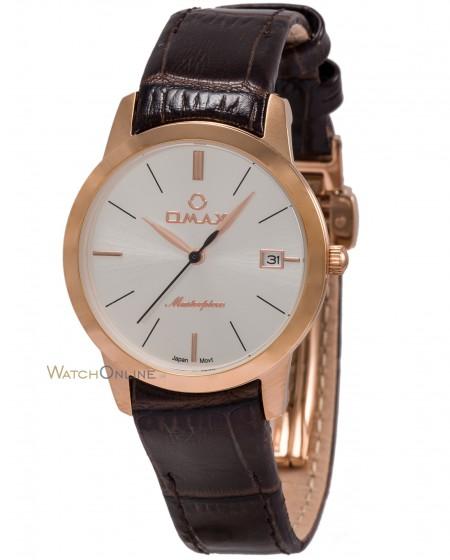 خرید ساعت زنانه اوماکس ، زیرمجموعه Masterpiece ML01R65I