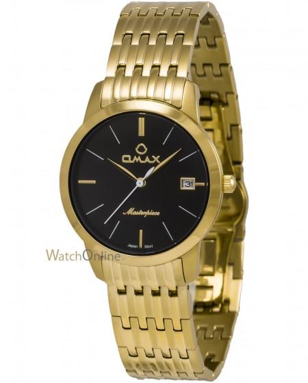 خرید ساعت زنانه اوماکس ، زیرمجموعه Masterpiece ML02G21I