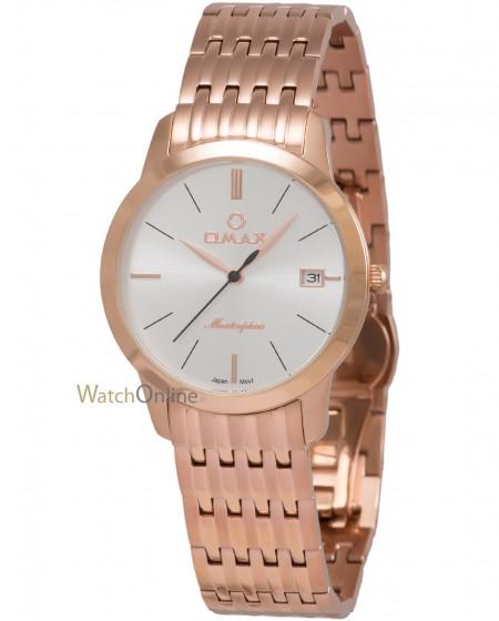 خرید ساعت زنانه اوماکس ، زیرمجموعه Masterpiece ML02R68I