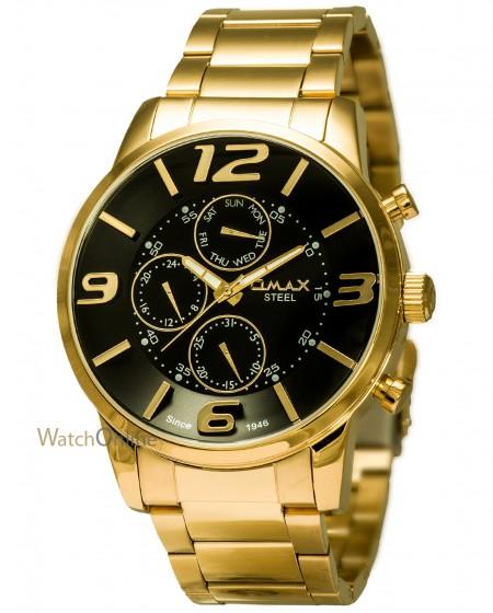 خرید ساعت مردانه اوماکس ، زیرمجموعه Perpetual 22SMG21I
