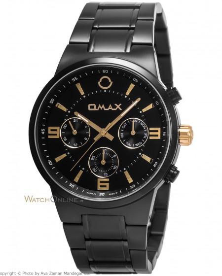 خرید ساعت مردانه اوماکس ، زیرمجموعه Perpetual 70SMM22I