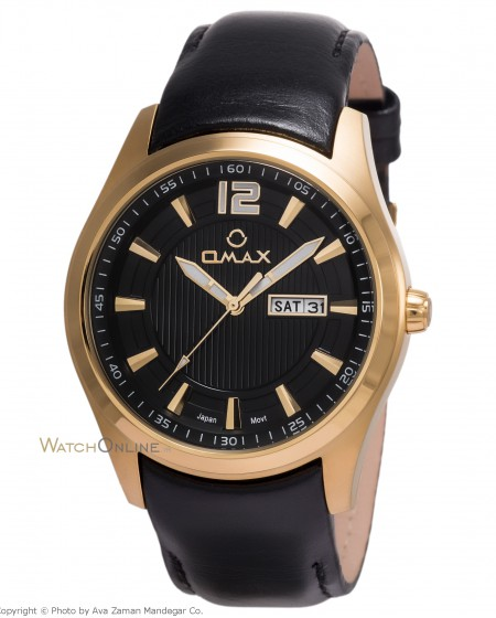 خرید ساعت مردانه اوماکس ، زیرمجموعه Perpetual 74SMG22I