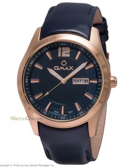 خرید ساعت مردانه اوماکس ، زیرمجموعه Perpetual 74SMR44I
