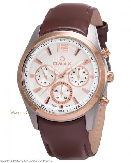 خرید ساعت مردانه اوماکس ، زیرمجموعه Perpetual 76SMC65I
