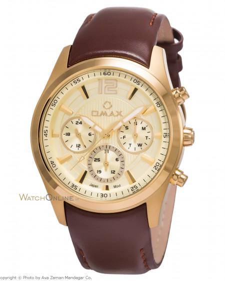 خرید ساعت مردانه اوماکس ، زیرمجموعه Perpetual 76SMG15I