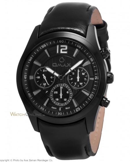 خرید ساعت مردانه اوماکس ، زیرمجموعه Perpetual 76SMM22I