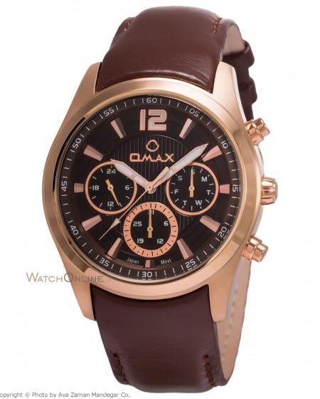 خرید ساعت مردانه اوماکس ، زیرمجموعه Perpetual 76SMR55I