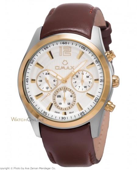 خرید ساعت مردانه اوماکس ، زیرمجموعه Perpetual 76SMT65I
