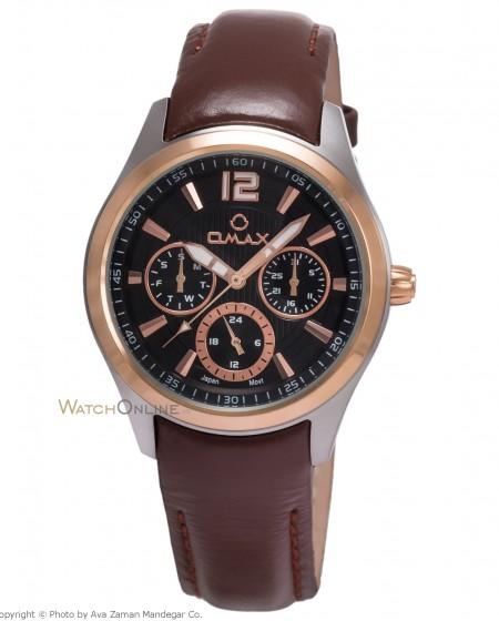 خرید ساعت زنانه اوماکس ، زیرمجموعه Perpetual 77SMC25I