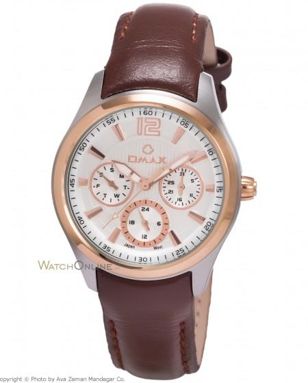 خرید ساعت زنانه اوماکس ، زیرمجموعه Perpetual 77SMC65I
