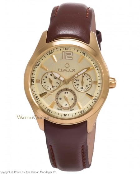 خرید ساعت زنانه اوماکس ، زیرمجموعه Perpetual 77SMG15I