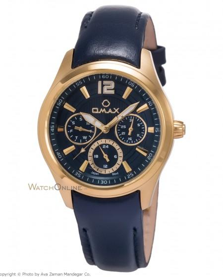 خرید ساعت زنانه اوماکس ، زیرمجموعه Perpetual 77SMG44I