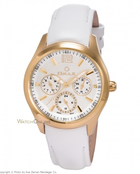 خرید ساعت زنانه اوماکس ، زیرمجموعه Perpetual 77SMG63I