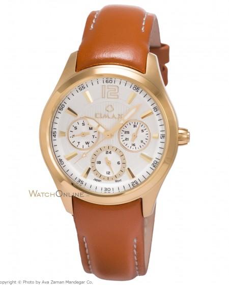 خرید ساعت زنانه اوماکس ، زیرمجموعه Perpetual 77SMG65I