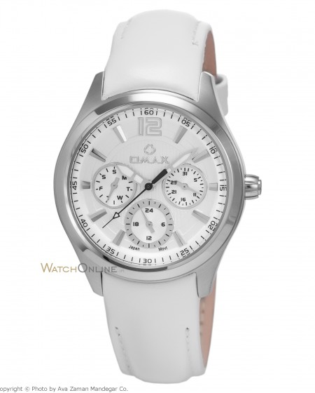 خرید ساعت زنانه اوماکس ، زیرمجموعه Perpetual 77SMP63I