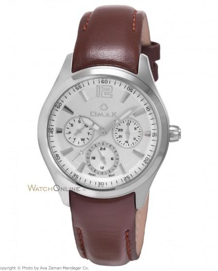 خرید ساعت زنانه اوماکس ، زیرمجموعه Perpetual 77SMP65I