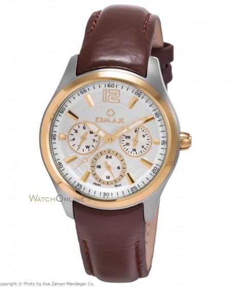 خرید ساعت زنانه اوماکس ، زیرمجموعه Perpetual 77SMT65I