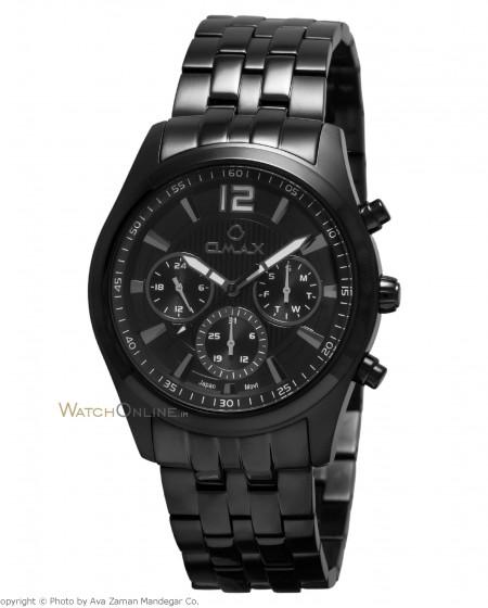 خرید ساعت مردانه اوماکس ، زیرمجموعه Perpetual 78SMM22I