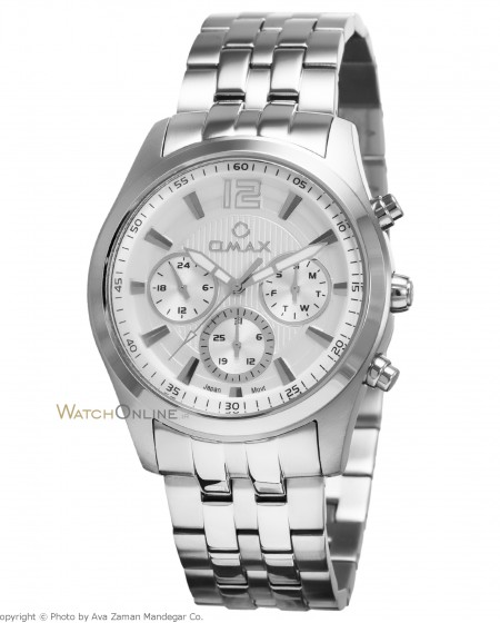 خرید ساعت مردانه اوماکس ، زیرمجموعه Perpetual 78SMP66I
