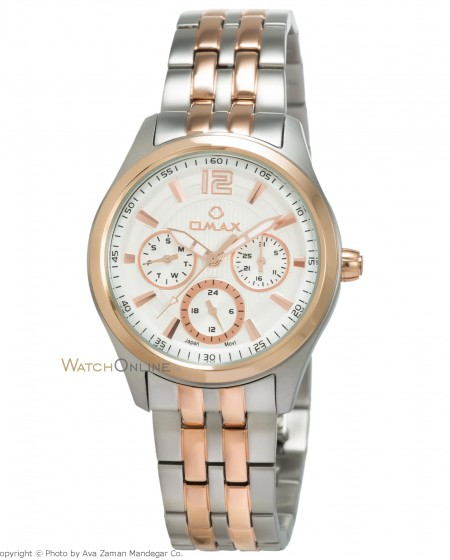 خرید ساعت زنانه اوماکس ، زیرمجموعه Perpetual 79SMC6CI