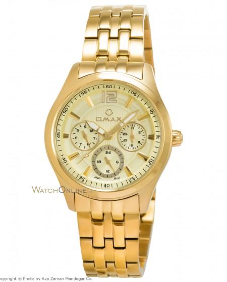 خرید ساعت زنانه اوماکس ، زیرمجموعه Perpetual 79SMG11I