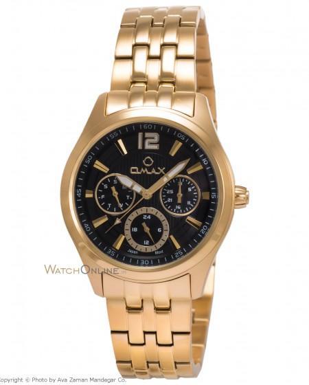خرید ساعت زنانه اوماکس ، زیرمجموعه Perpetual 79SMG21I