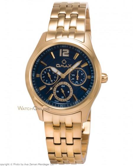 خرید ساعت زنانه اوماکس ، زیرمجموعه Perpetual 79SMG41I