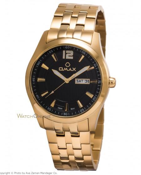خرید ساعت مردانه اوماکس ، زیرمجموعه Perpetual 80SMG21I
